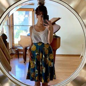 Anthropologie| Skirt